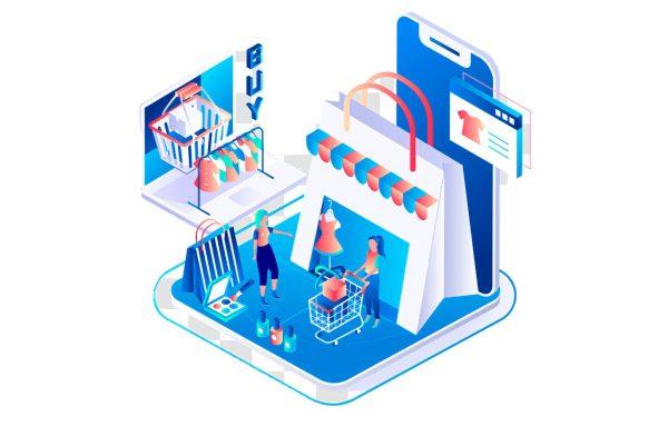 Shopping Design Ecommerce Sale  - Excellentcc / Pixabay