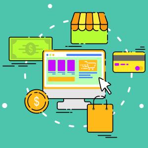 Shopping Shopping Online Sale  - loginueve_ilustra / Pixabay